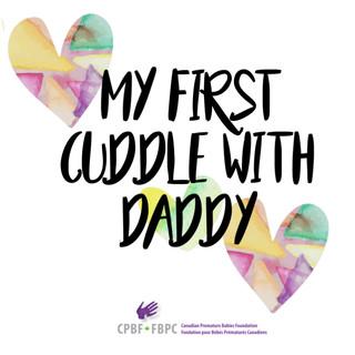 My First Cuddle with Daddy.jpg