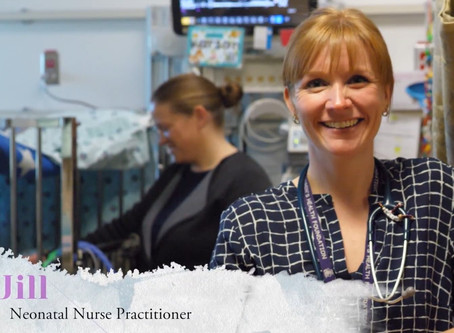 Nurtured in the NICU: Welcome to the Stollery NICU