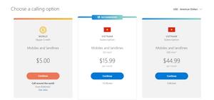Skype international call Viet Nam