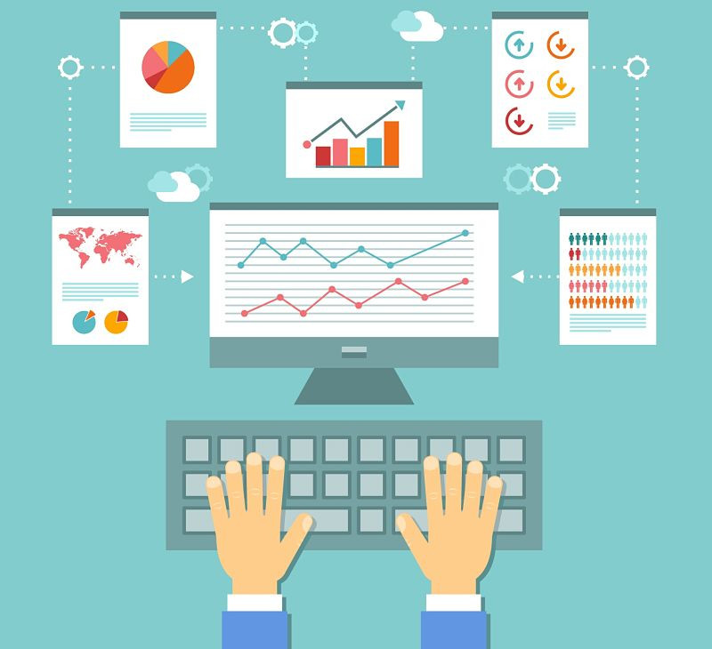 Data Entry Service in Ho Chi Minh city
