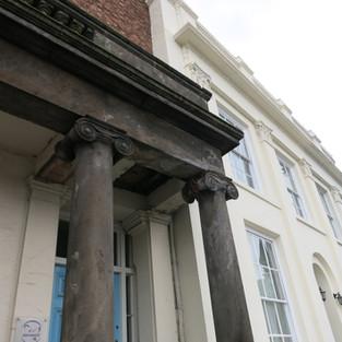 Condition Survey - Richmond Place