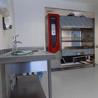 Kay Kendall Laboratory