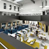 Smart Innovation Hub, Keele University