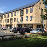 Hare Hill Extra Care, Littleborough