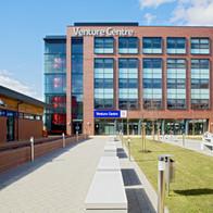 Venture Centre, Bury College