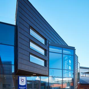 Bury College STEM Centre