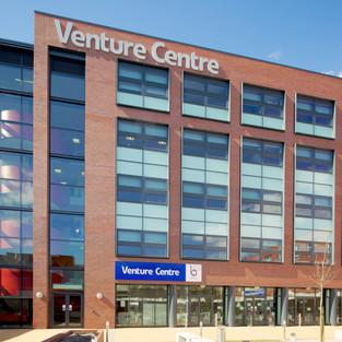 Bury College Venture Centre