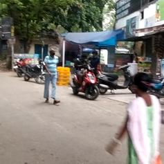 Adarshnagar, Jamshedpur