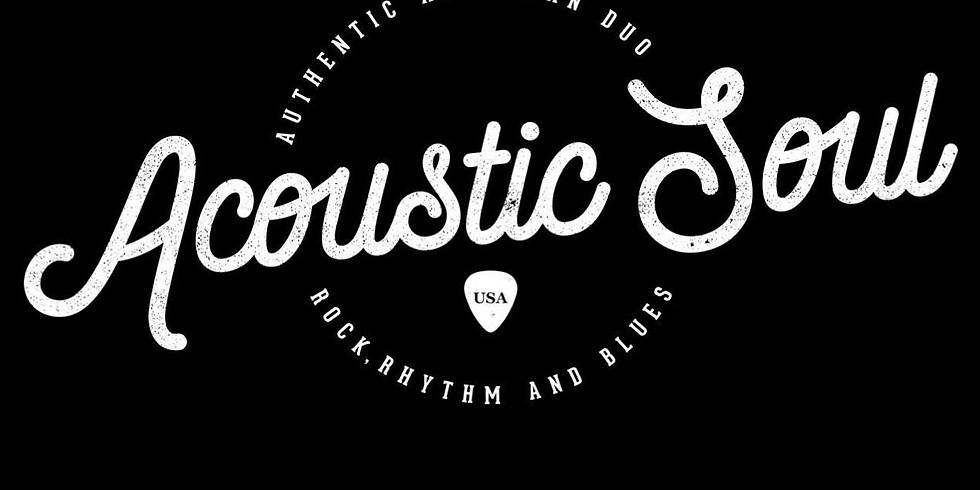 Acoustic Soul