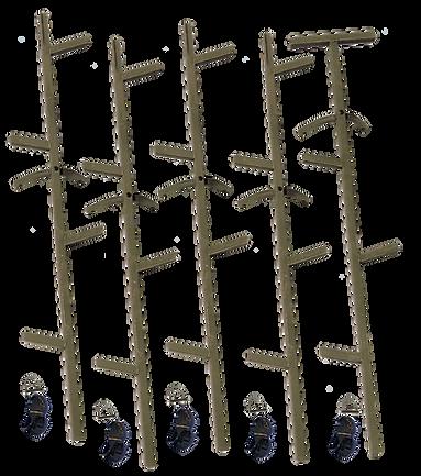 Gladiator Stick