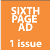 Sixth Page Ad