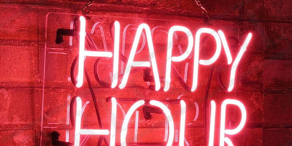 Happy Hour (Fogg Trio)
