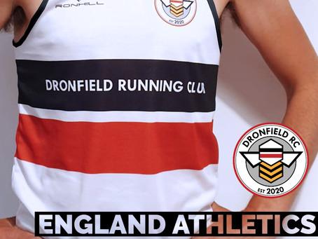 England Athletics Affiliation