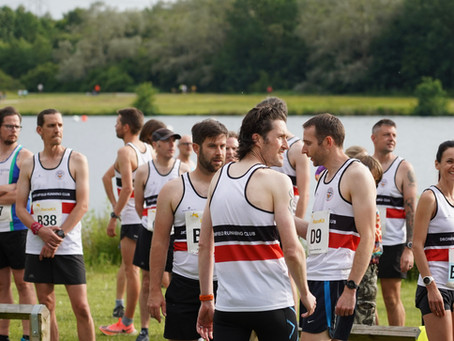 The Rother Valley Relays 2021