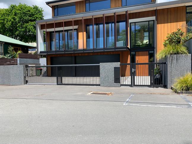 Automated Gates Nelson New Zealand