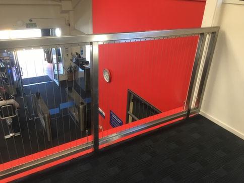 Handrails & Balustrades Nelson New Zealand