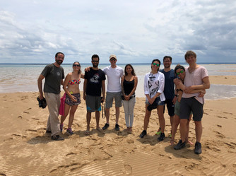Enjoying White Sand Beach.jpg