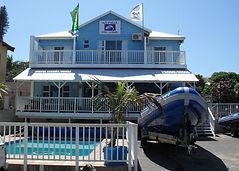 Aliwal Dive Centre and Lodge.JPG