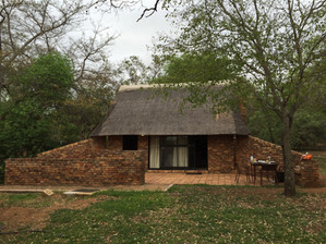 Accommodation at Kruger Park