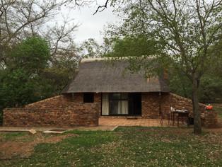Accommodation at Kruger Park