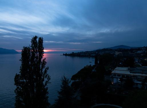 Montreux Acrobatie 2017: Tricking