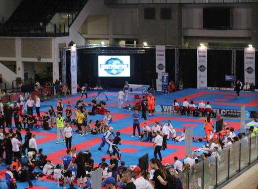 Weekend à Rimini pour la 24ème WAKO Bestfighter World Cup
