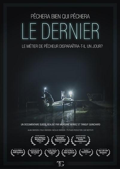 Poster Français