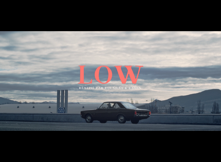 Rouhnaa - Low