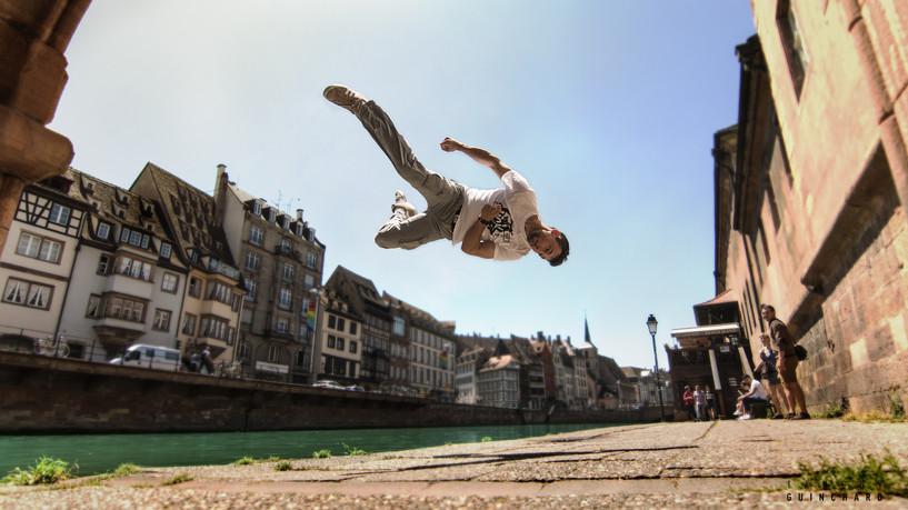 Tanguy Kick Est Strasbourg