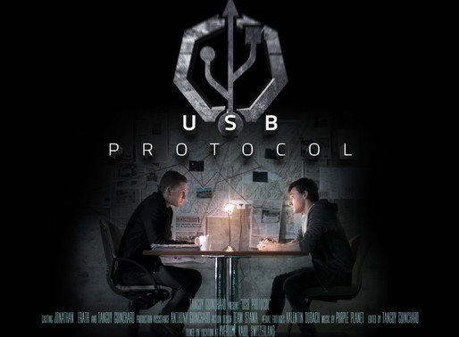 Film d'action made in Switzerland - USB Protocol