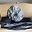 Thumbnail: Sac bandoulière velours côtelé et son chouchou assorti