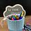 Thumbnail: Trousse pot crayon, maquillage