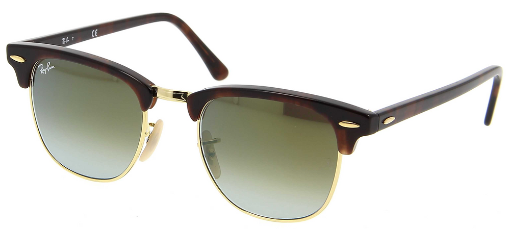 Lunettes Clubmaster