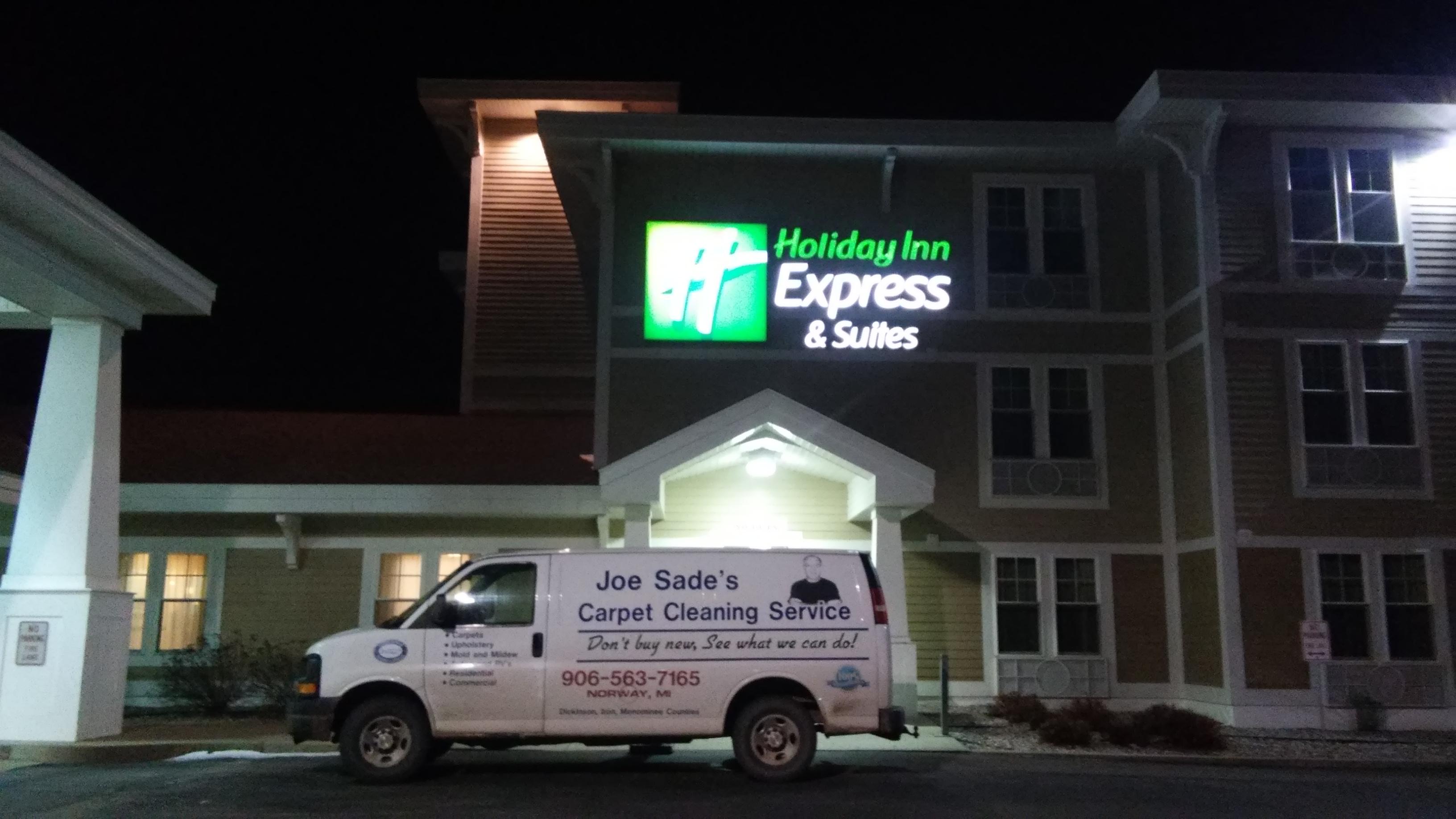 Holiday Inn Express -