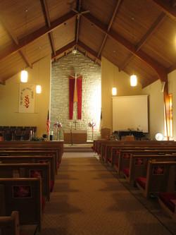 Iron River Bible Church