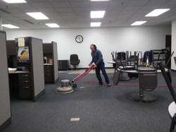 41 Lumber Office Space Carpet Cleaning