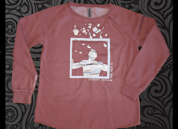 Unboxed Sweatshirt