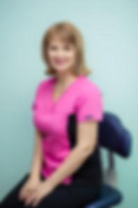 Стоматолог Шурыгина