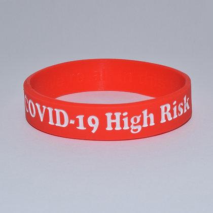 COVID-19 High Risk