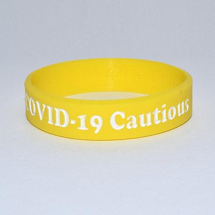 COVID-19 Cautious