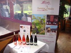Salon du vin