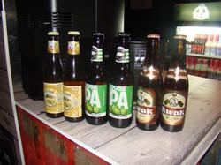 Salon Craft Beer