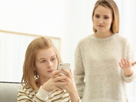 Der alles entscheidende Schritt, den du gehen kannst, wenn du dich dauernd mit deinem Kind streitest
