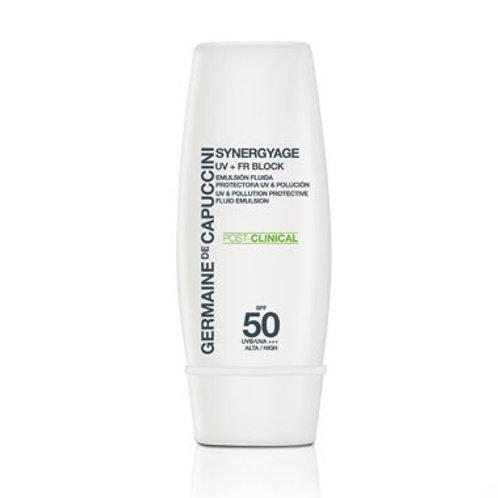 UV + FR Block SPF 50