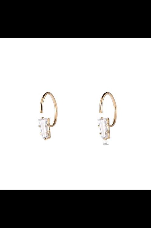 Earrings DIAMOND