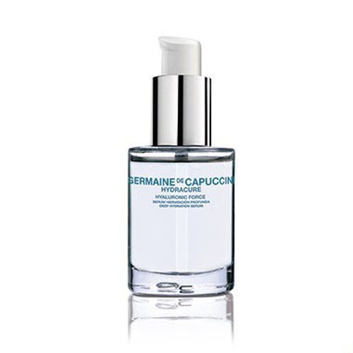 Hyaluronic force serum