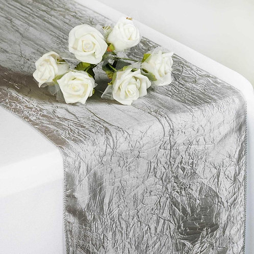 Sequin - Glitz Rectangle Tablecloth 90x132""