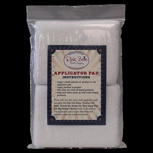 Applicator Pads (2)