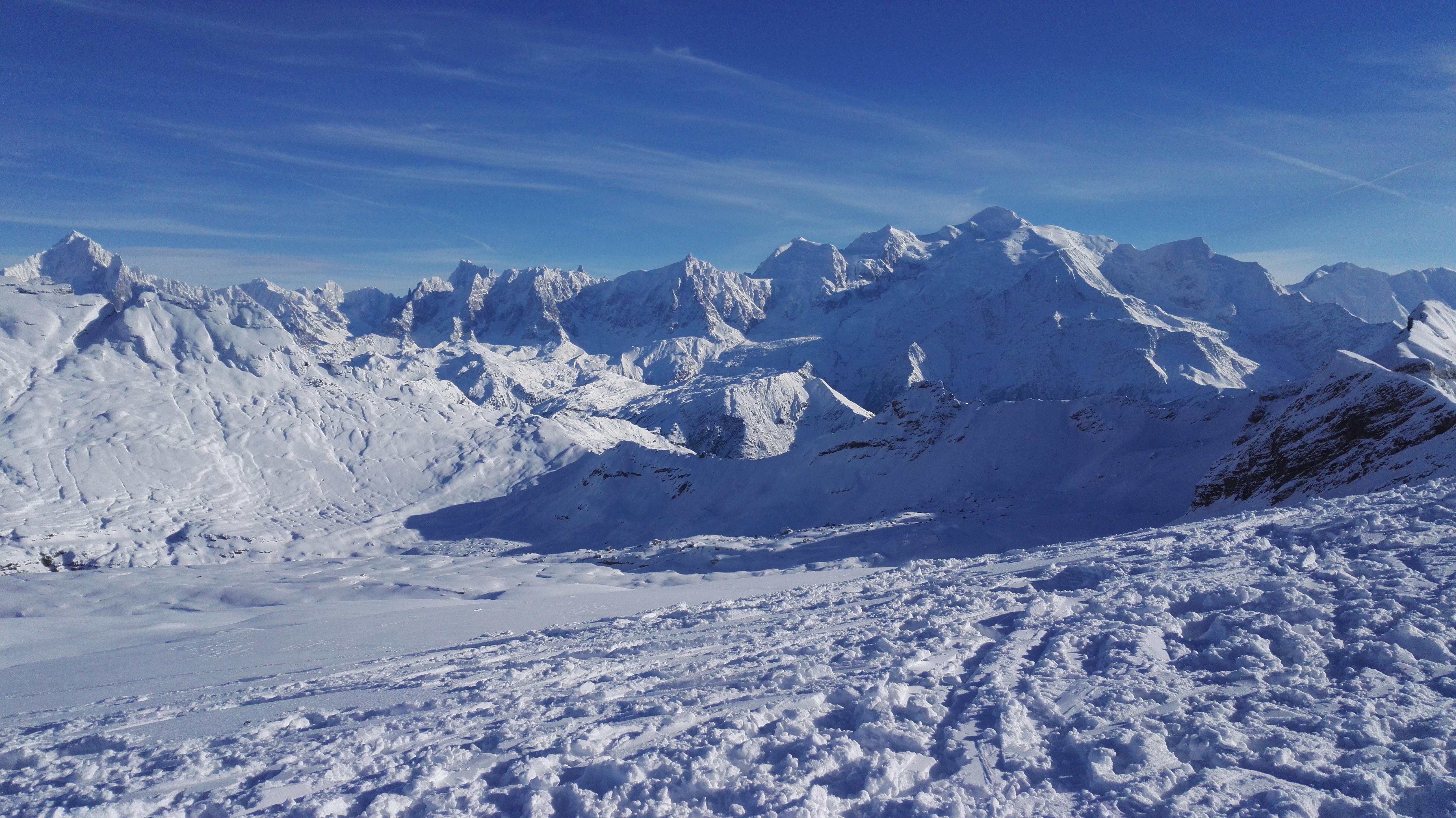 mont blanc  02 2017 2