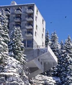 hotel-leFlaine-flaine